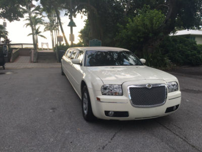 Affari Transportation Limo Buses Tampa, FL