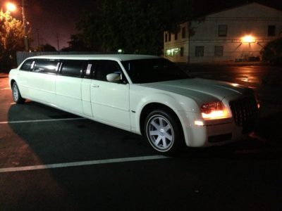 Affari Transportation Chauffeured Sedans Tampa, FL