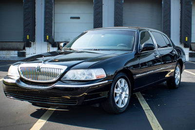 Executive luxury Transportation to tampa airport
