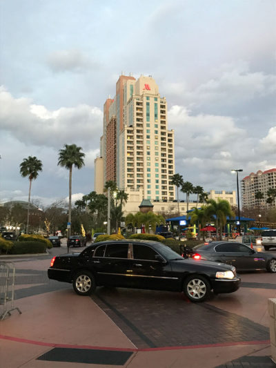 Executive Business Transportation Luxury Car Service Boost tampa Company Image