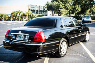 Transportation Homecoming & Prom Limos Tampa, FL