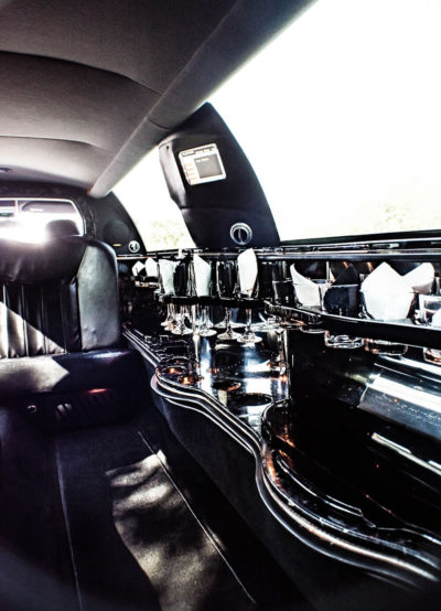 executive transportation impress clients with tampa limo service