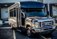 shuttle bus transportation to cruise port tampa