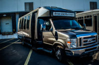 limo bus tampa 21st birthday party transportation