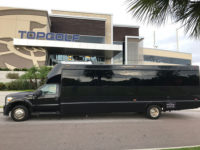 party bus st pete beach ultimate group transportation