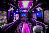 channelside party bus brew tours club hopping