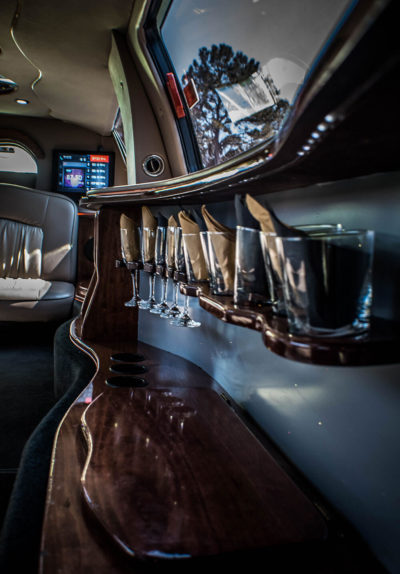 date night luxury limo service in clearwater