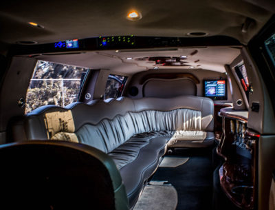 tampa limo company for prom and homecoming