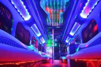 party bus for 21st birthday tampa limo car service