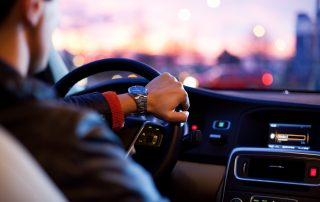 personal limo driver chauffeur driving requirements and qualifications